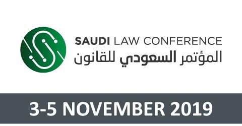 Saudi Law Confernece