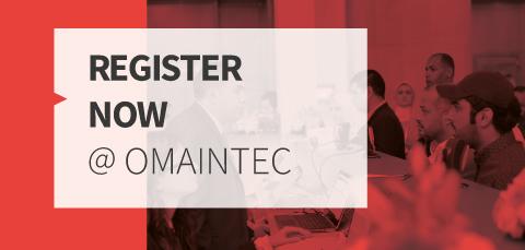 Register Now At Omaintec
